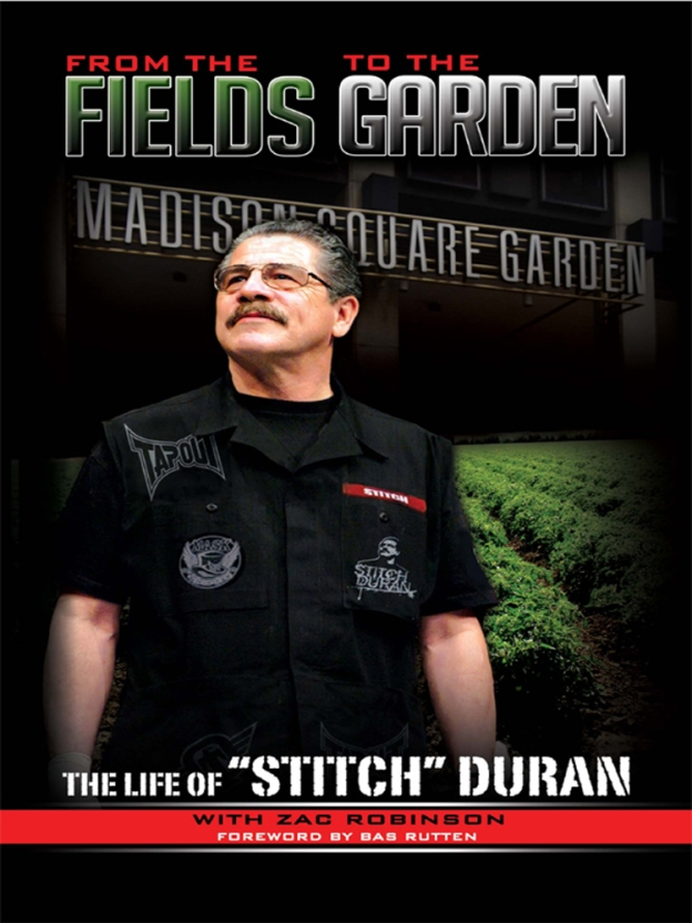 From the Fields to the Garden
