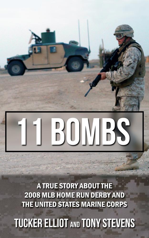 11 Bombs