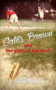 Gates Brown and the Gods of Baseball